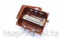 Коробка соединительная КСМР-10 У2 IP54 ЗЭТА