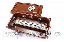 Коробка соединительная КСМР-20 У2 IP54 ЗЭТА