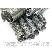 Металлорукав Р3-ЦХ  10   ЗЭТА с хлопчатобумажным уплотнением