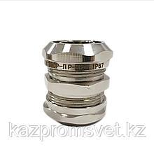Муфта соединительная МСР-ЛР-20  IP67 ЗЭТА