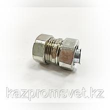 Адаптер труба-рукав АТР-15 У2 IP43 ЗЭТА цанговый