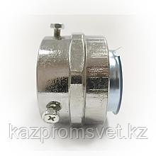 Муфта трубная МТ-22  У2 алюминиевая ЗЭТА