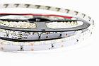 Светодиодная торцевая лента 120SMD3014, IP20, 9,6W, белого свечения 10000-12000 K, 5м, фото 2