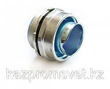 Муфта вводная МВ-15  У2 алюминиевая ЗЭТА