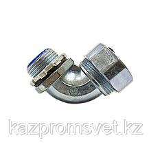 Поворотный резьбовой крепежный элемент РКН-20 (90 угол) ЗЭТА