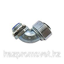 Поворотный резьбовой крепежный элемент РКН-15 (90 угол) ЗЭТА