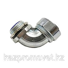 Поворотный резьбовой крепежный элемент РКН-25 (90 угол) ЗЭТА