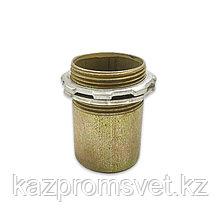 """Патрубок вводный У478 (1 1/2"""") ЗЭТА"""