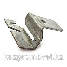Держатель шины заземл. К-188 У2 (упак.50/200шт)