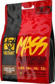 Гейнер Mutant Mass - 6,8 кг