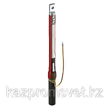 Концевая кабельная Муфта 1 ПКВТ-10 (630) с наконечниками (комплект на 3 фазы) ЗЭТА