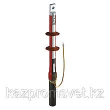Концевая кабельная Муфта 1 ПКВТ-10 (185-400) с наконечниками (компл. 3 фазы L-300) ЗЭТА