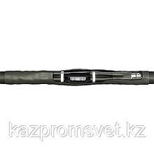 Термоусаживаемая кабельная Муфта 4 СТП-1  (70-120) с соединителями РЭС(Нск) ЗЭТА