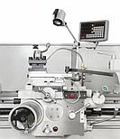 Универсальный токарный станок 500 x 1500, MAKTEK, фото 6
