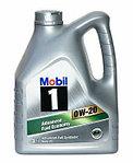 Моторное масло MOBIL 1 0W-20 Advanced Fuel Economy на разлив с бесплатной заменой