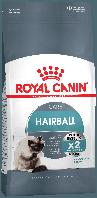 Сухой корм для длинношерстных кошек со склонностью образования волосяных комочков Royal Canin Hairball Care