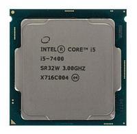 Процессор Intel Core i5 7400