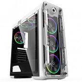 Корпус GameMax Optical G510 White