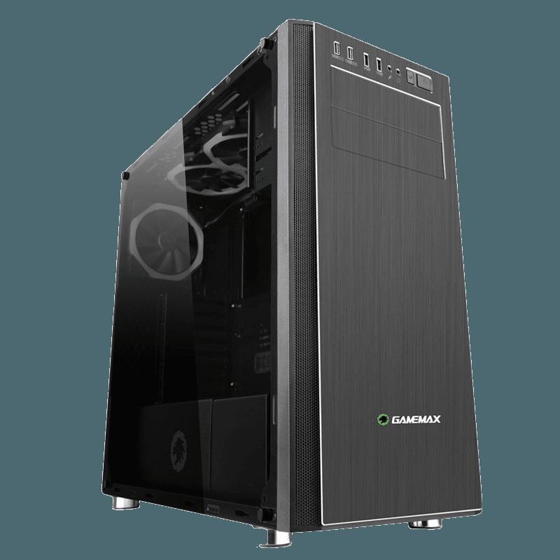 Корпус GameMax Vanguard VR2