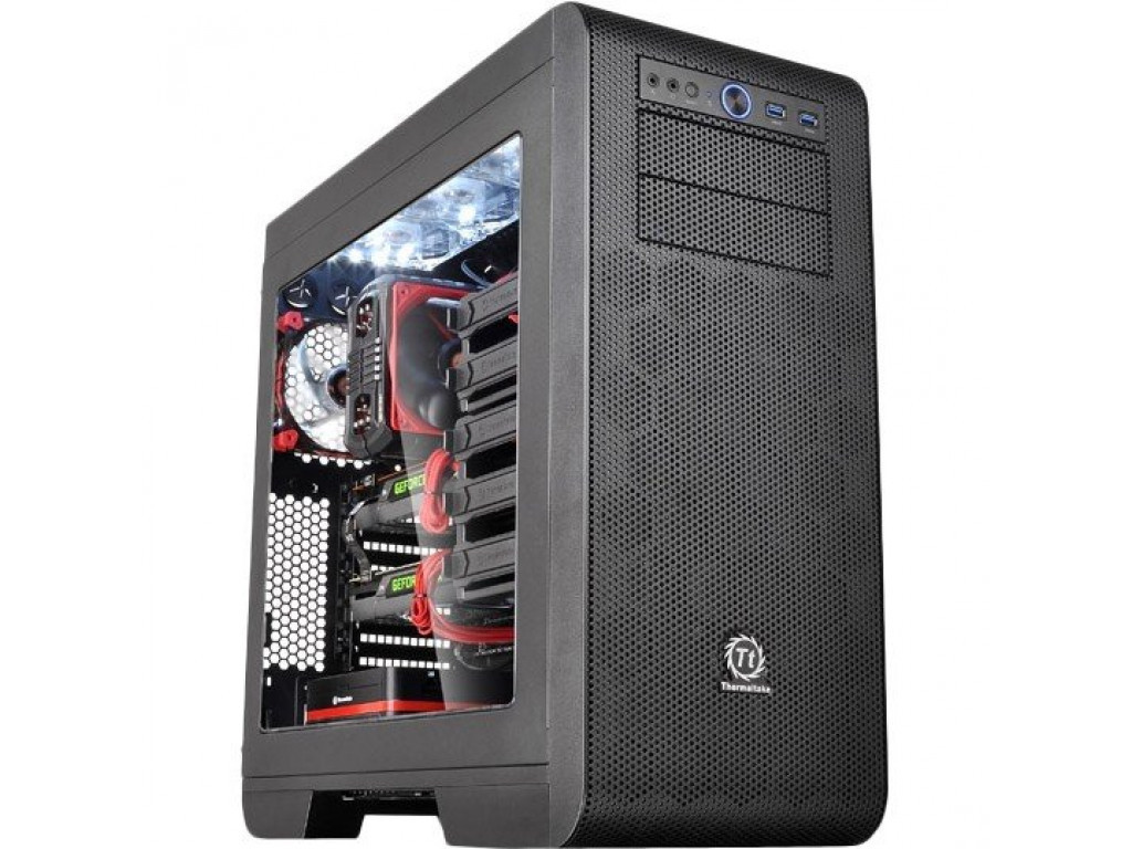 Корпус Thermaltake Core V51 TG