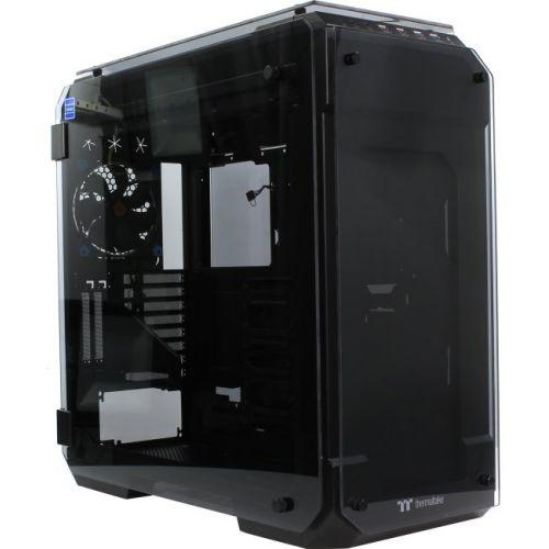 Корпус Thermaltake View 71 TG