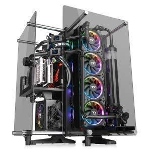Корпус Thermaltake Core P90 TG