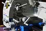 Токарно-винторезный станок SPV-550, фото 2