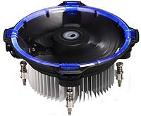 Вентилятор ID-Cooling DK-03 Halo LED BLUE