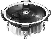 Вентилятор ID-Cooling DK-03 Halo LED WHITE