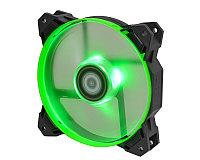 Вентилятор для корпуса ID-Cooling SF-12025-(R)G GREEN