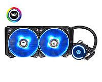 Жидкостная система охлаждения ID-Cooling AURAFLOW 240