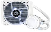 Жидкостная система охлаждения ID-Cooling FROSTFLOW+ 120 SNOW