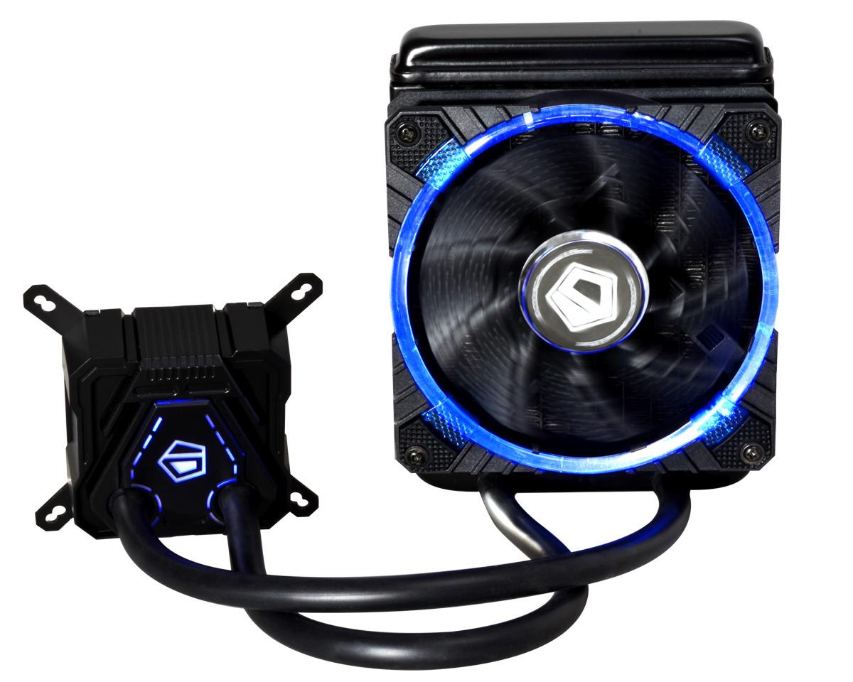 Жидкостная система охлаждения ID-Cooling ICEKIMO 120B