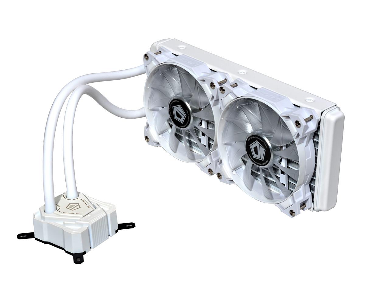 Жидкостная система охлаждения ID-Cooling ICEKIMO 240W