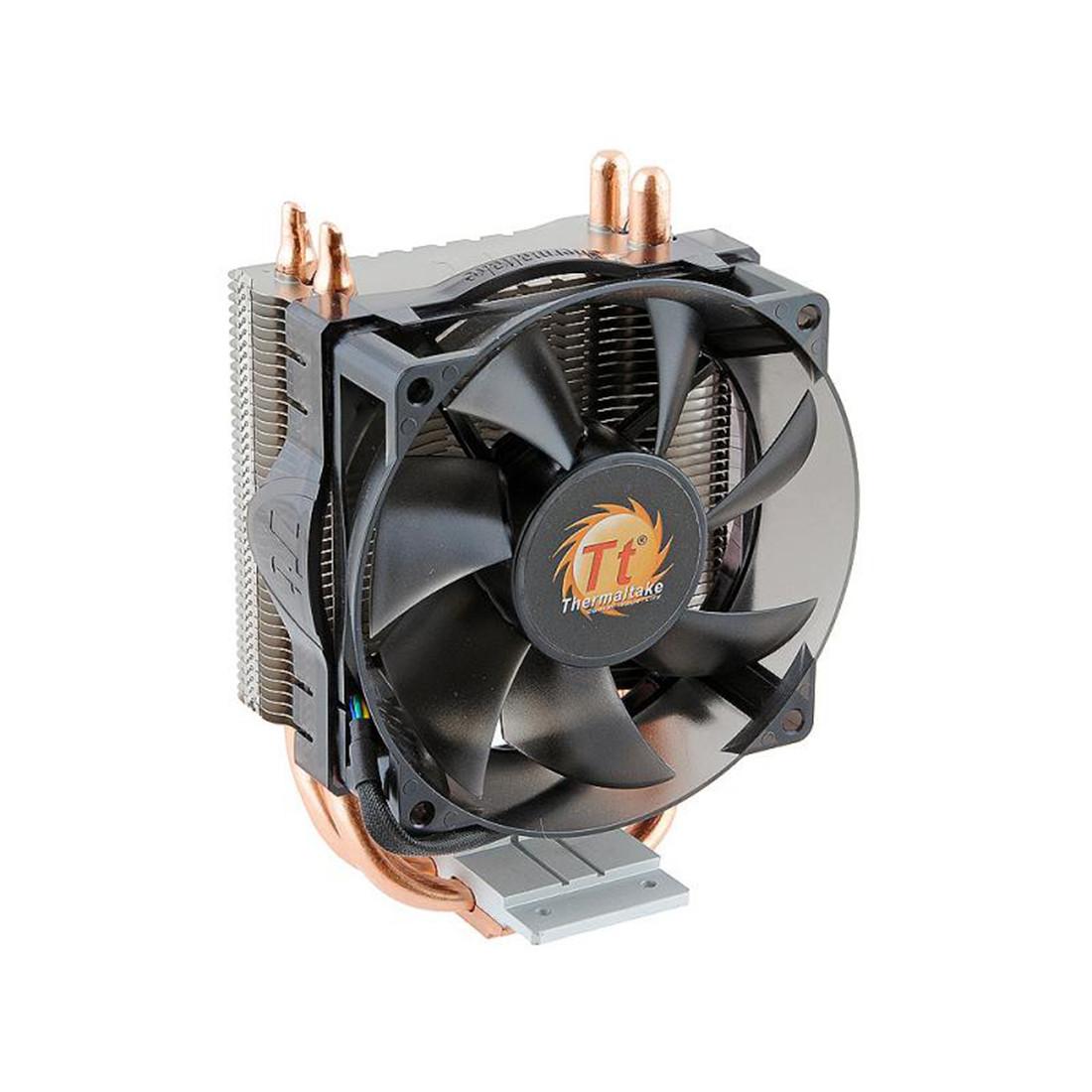 Кулер для CPU, Thermaltake, Silent 1156 (CLP0552)