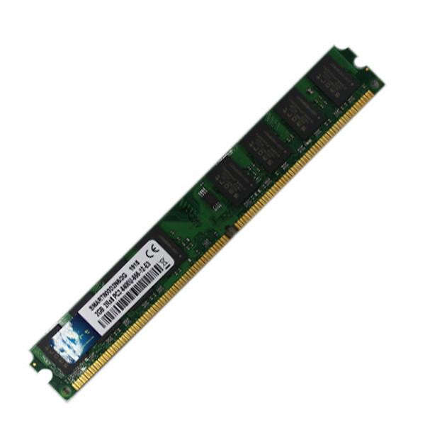 Оперативная память DDR2 PC-6400 800 MHz 2Gb SMART
