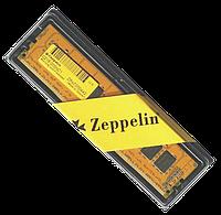 Оперативная память DDR4 (2400 MHz)  4Gb Zeppelin