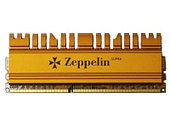 Оперативная память DDR4 (2400 MHz)  8Gb Zeppelin SUPRA GAMER