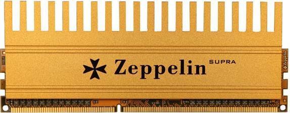 Оперативная память DDR4 (2666 MHz) 16Gb Zeppelin SUPRA GAMER