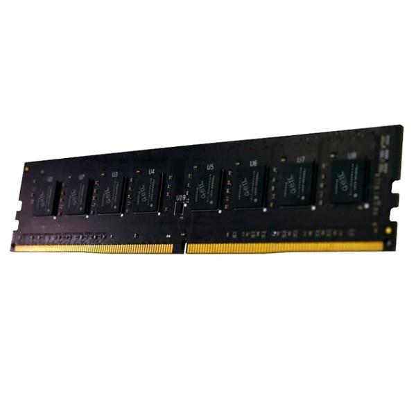 Оперативная память 16GB GEIL 2400Mhz DDR4 PC4-19200 GP416GB2400C17SC PRISTINE SERIES