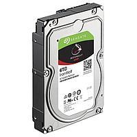 "Жёсткий диск HDD 4 Tb SATA 6Gb/s Seagate IronWolf NAS 3.5"" 5900rpm 64Mb"