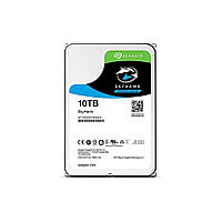 "Жесткий диск для видеонаблюдения 10Tb Seagate SkyHawk SATA 6Gbit/s 3.5"" 7200 rpm 256Mb ST10000VX0004"