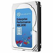 "Жесткий диск Seagate Enterprise Performance 10K 300Gb 2.5"" 10000rpm 128Mb SAS 12Gb/s"