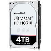 """Жёсткий диск HDD 4 Tb SATA Western Digital Ultrastar HUS726T4TALA6L4  3.5"""" 256Mb"""