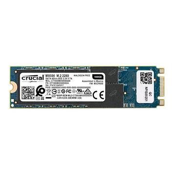 Твердотельный накопитель 1000Gb SSD Crucial MX500 3D NAND M.2 2280 SATA3