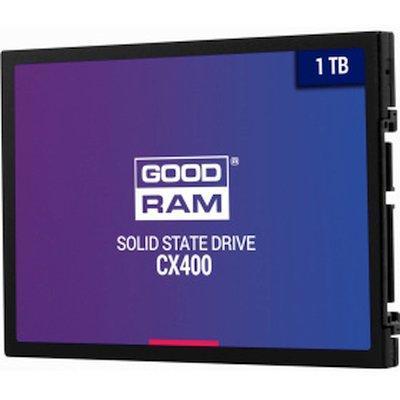 """Твердотельный накопитель 1000GB SSD GOODRAM CX 400 2.5"""" SATA3 3D NAND"""