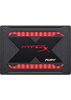 Твердотельный накопитель SSD 480GB Kingston SHFR200/480G RGB