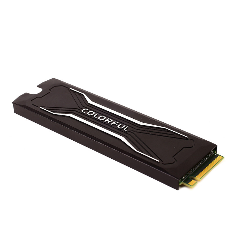 Твердотельный накопитель SSD M.2 NVME Colorful CN600S 240GB