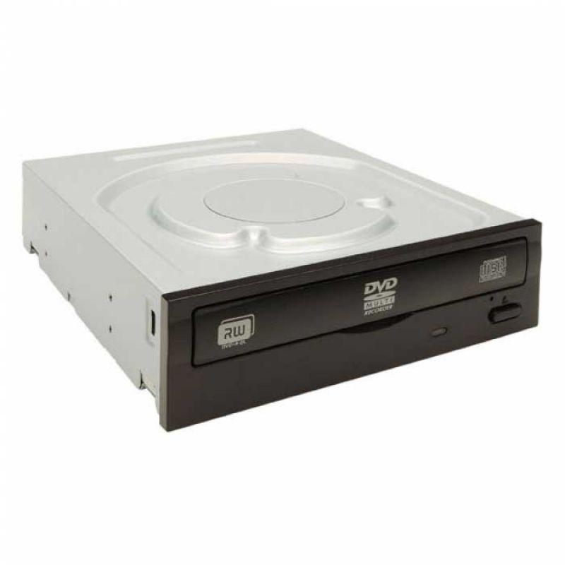 LITEON DVD±RW IHAS124-14 20x8x20xDVD+RW BLK Black SATA OEM