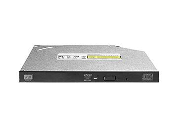 Тонкий Оптический привод для ноутбука LITEON DU-8AESH DVD±R/RW 9, 5 mm.